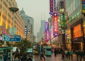 چطور به شانگهای چین ارزان سفر کنیم