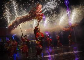 چطور در سال نو چینی آرزوی سال خوبی را داشته باشیم