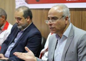 آموزش همگانی هلال احمر به 60 هزار نفر تا پایان سال در اصفهان