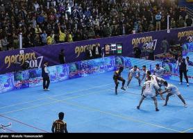 بازی های آسیایی 2018، دعوت کنفدراسیون کبدی آسیا از 2 داور ایرانی