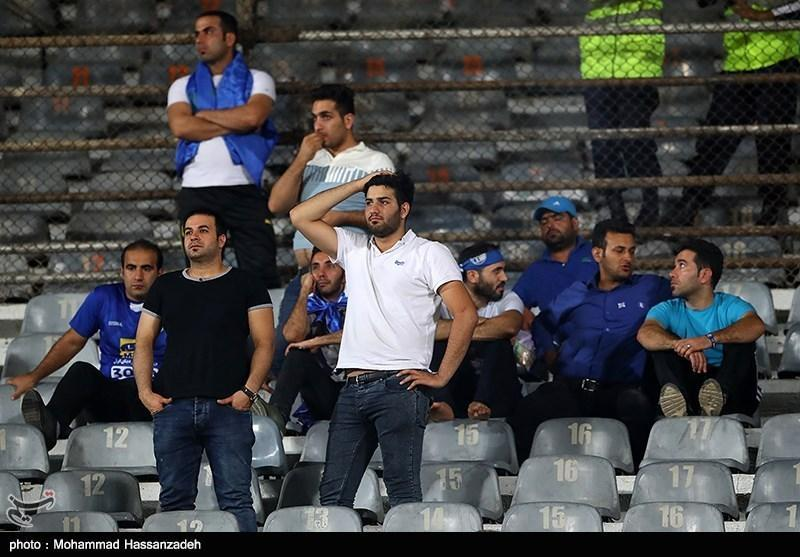 گزارش روزنامه الوطن قطر از ترک زودهنگام استادیوم توسط استقلالی ها