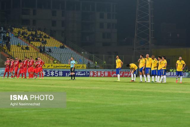 قرعه کشی یک هشتم نهایی جام حذفی انجام شد، برگزاری بازی ها 12 و 13 مهر