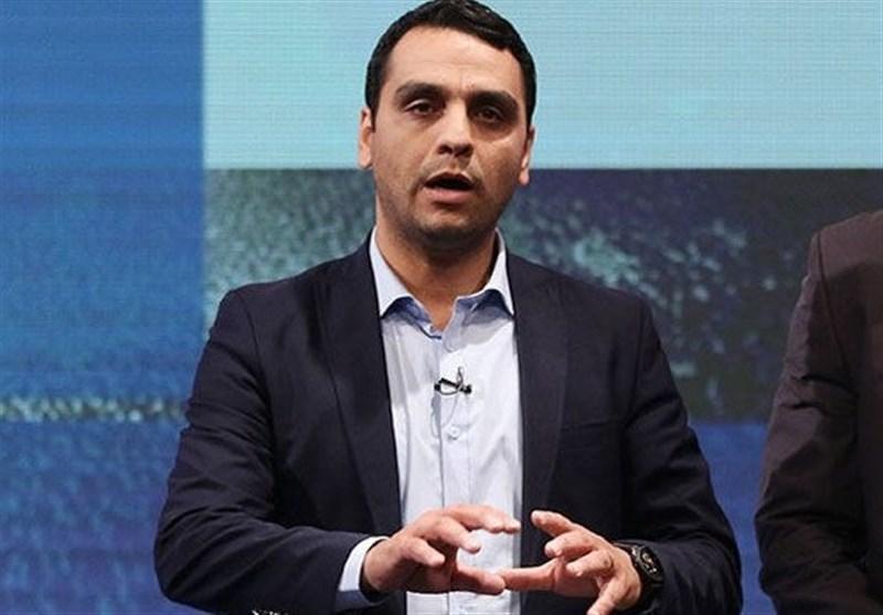 سعید فتاحی: به فتحی گفتم بعد از جلسه شورای تأمین می گویم شما خواستید حضور تماشاگران در دربی 50 50 باشد