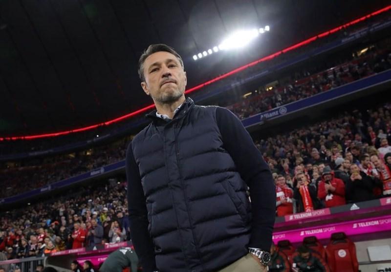 فوتبال دنیا، نیکو کواچ: با این شکست تسلیم نمی شویم، با وجود باخت بازی خوبی انجام دادیم