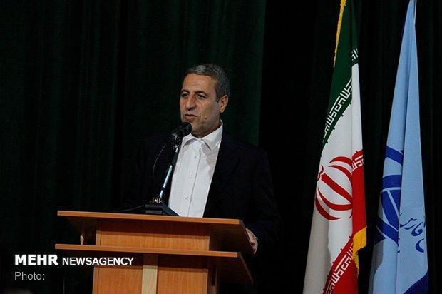 استفاده از صفت محرومیت برای استان برخوردار بوشهر جایز نیست