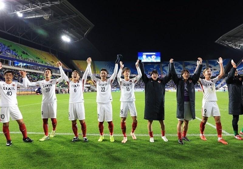 هوای کاشیما در روز بازی با پرسپولیس چگونه است؟