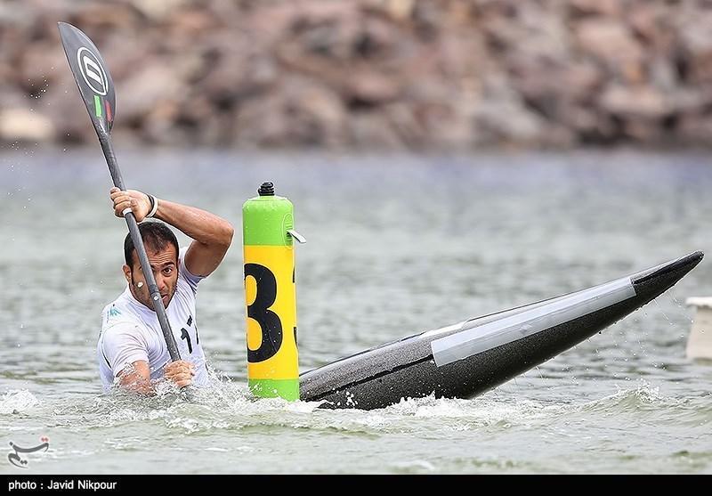 احمد باقری: شاهد میزبانی خوب ایران برای مسابقات اسلالوم قهرمانی آسیا خواهیم بود