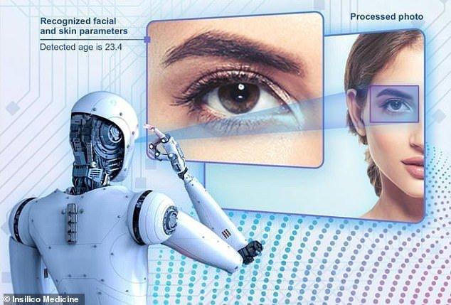 تشخیص سن افراد از گوشهٔ چشم آن ها با هوش مصنوعی