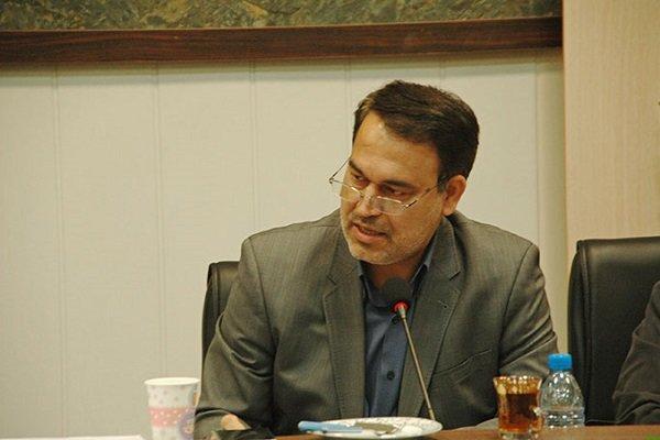 آسفالت پاشنه آشیل شهرداری و شورای اسلامی شهر است