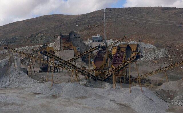 راه حل محققان کشور در افزایش ظرفیت فراوری کارخانه های فرآوری مواد معدنی