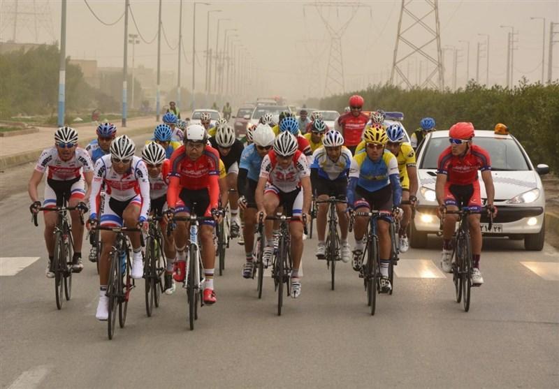 مربی ژاپنی، گزینه راهنمایی تیم های ملی دوچرخه سواری استقامت و کوهستان ایران