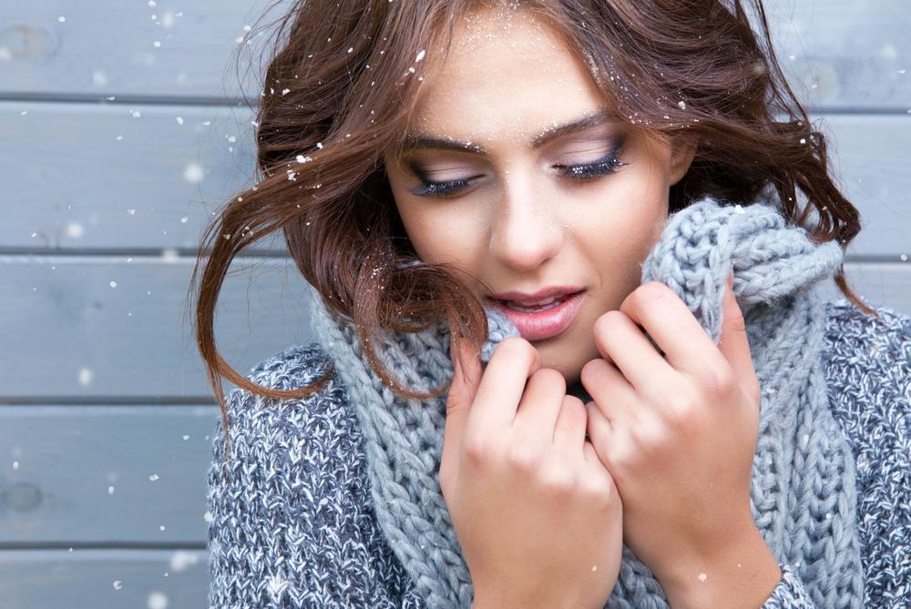 چگونه از پوست در زمستان مراقبت کنیم؟