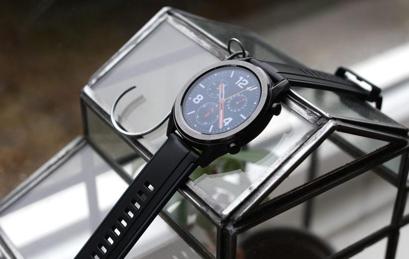 هواوی مشغول ساخت دو ساعت هوشمند فاقد Wear OS است