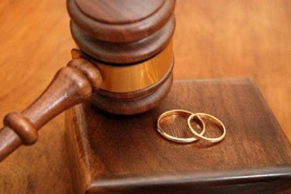 13 درصد مراجعان به سامانه تصمیم در کرمانشاه از طلاق منصرف شدند