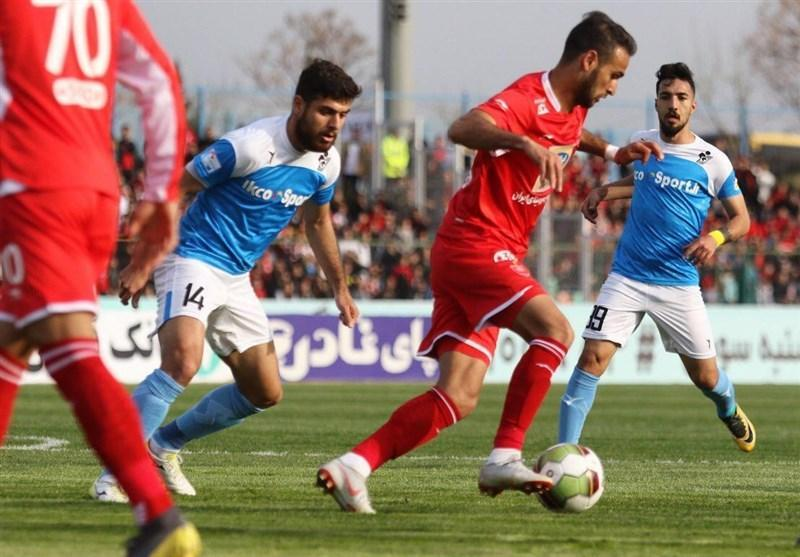 احمد نوراللهی: 6 فینال دیگر برای قهرمانی داریم، دیدار برابر الاهلی مهمترین بازی ماست