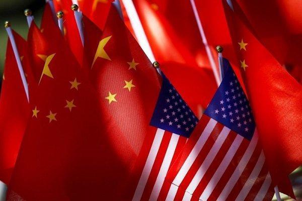 چین: هرگز تسلیم فشار خارجی نمی شویم
