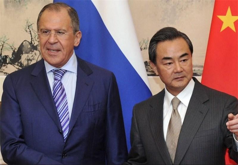 برجام؛ موضوع مذاکرات وزرای خارجه روسیه و چین