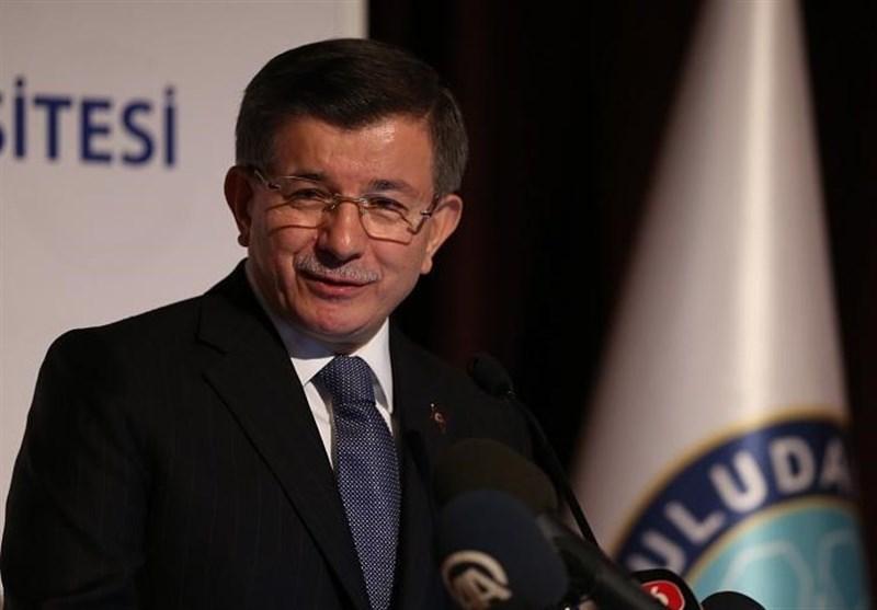 نقدها داوود اوغلو در مورد نظام ریاستی در ترکیه