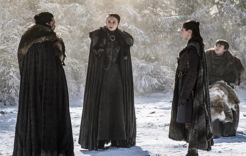 نقد قسمت چهارم فصل هشتم سریال بازی تاج و تخت