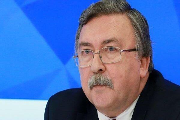 دیپلمات روس: اقدام ایران بازگرداندن تعادل به برجام بود