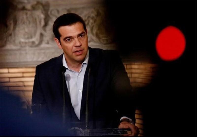 انتخابات پارلمانی زودتر از موعد 16 تیر در یونان برگزار می گردد