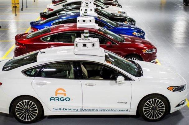 خودروهای خودران جدید می ترسند