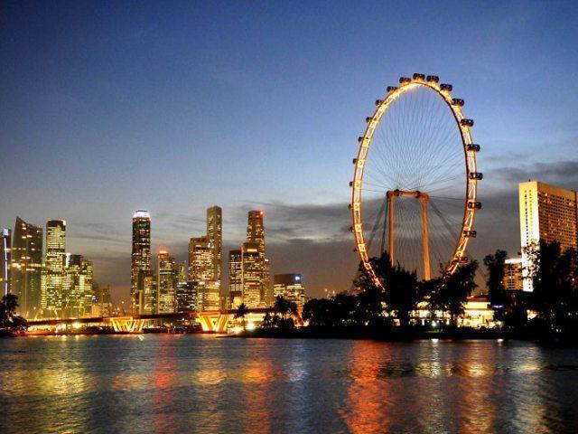 آشنایی با تفریحات سنگاپور