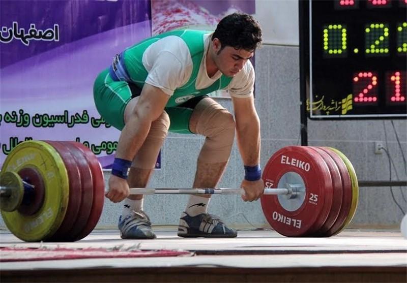 2 وزنه بردار استان فارس به مسابقات تایلند اعزام شدند
