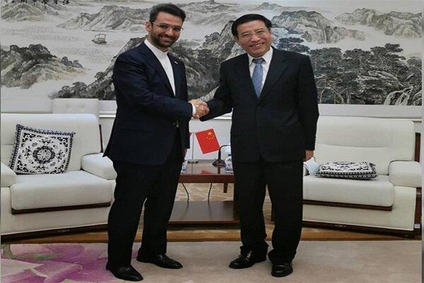 کارگروه ویژه همکاریهای ایران و چین در فناوری اطلاعات تشکیل می گردد