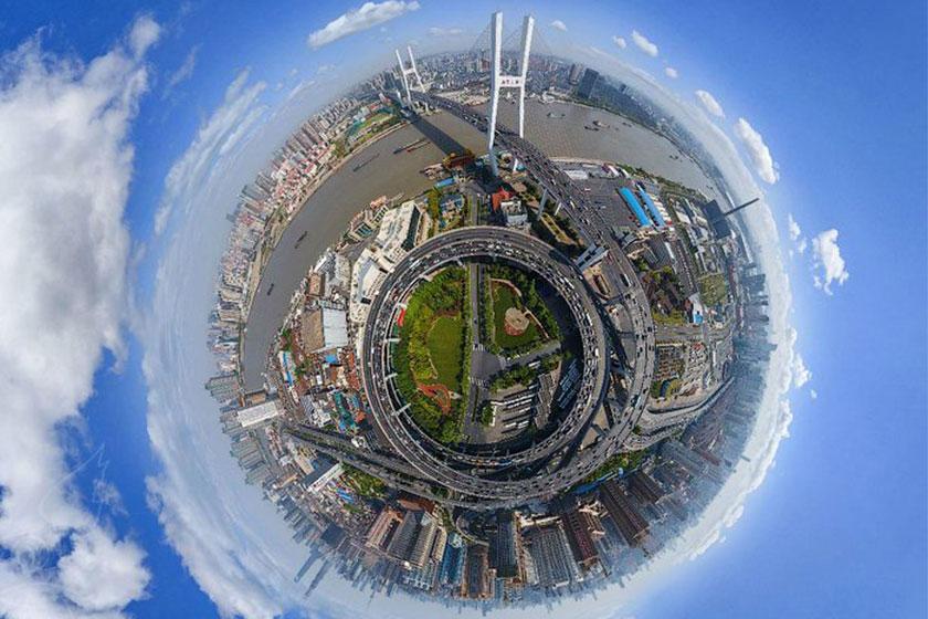 آشنایی با شانگهای چین