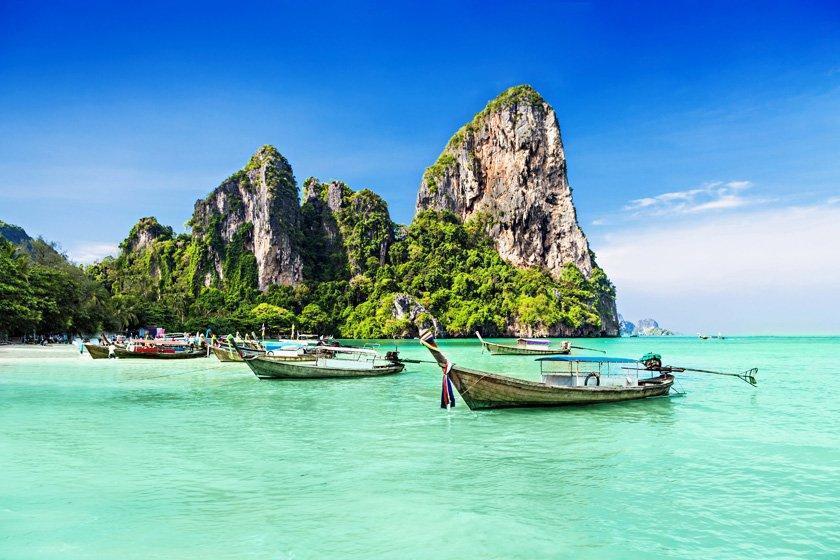 نکاتی درباره اولین سفر به تایلند