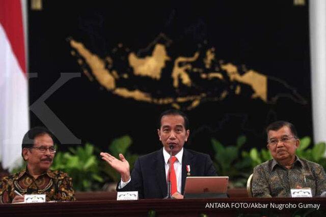 پایتخت اندونزی از جاکارتا به جزیره بورنئو منتقل می گردد