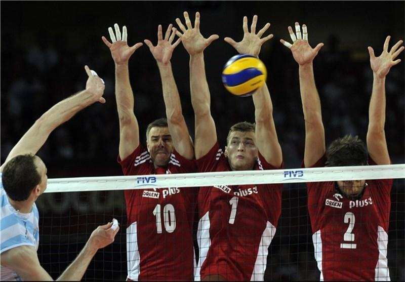 قدرت نمایی لهستان در خانه، پیروزی کانادا و آلمان