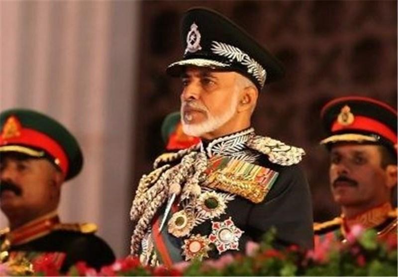 حاکم عمان 14 نفر از معترضین سال 2011 را عفو کرد