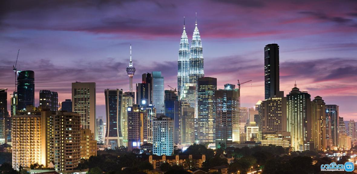 سفرنامه مالزی (قسمت چهارم) ، نکات سفر به مالزی