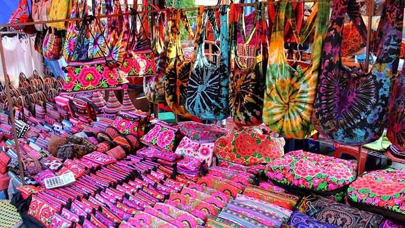 عاشق خرید هستید؟ به پنانگ سفر کنید!