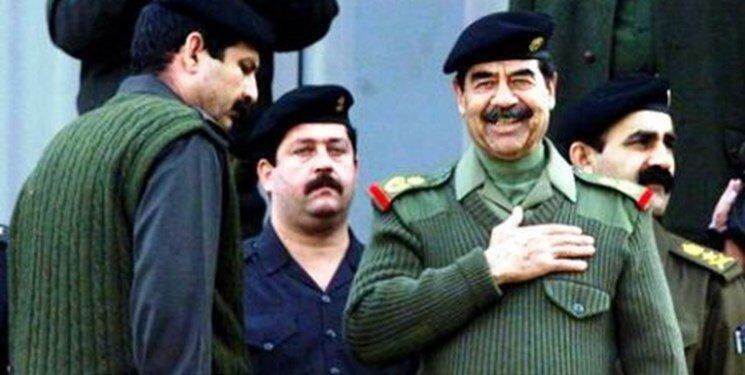 انگلیس به شکنجه گر حکومت صدام پناهندگی داد