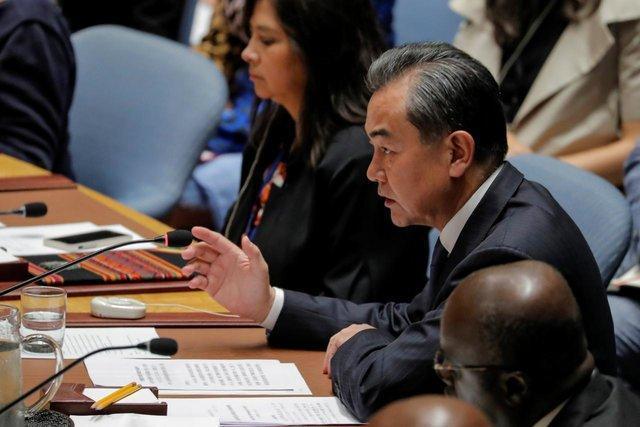 وزیر خارجه چین: هنگ کنگ با بدترین بحران از 1997 روبروست