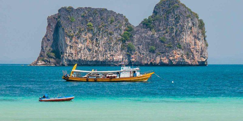 یادداشتی الهام بخش در سفر به تایلند (بخش دوم)