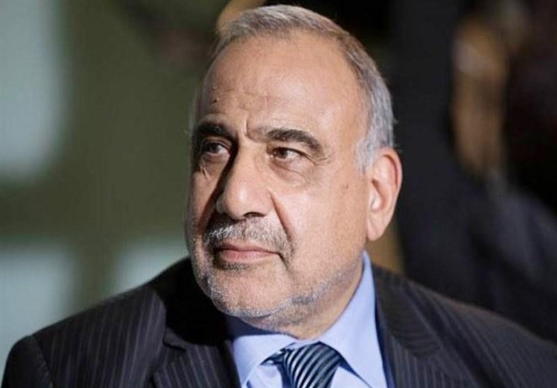 عراق، سفر عادل عبدالمهدی به چین، سفر هیئت پارلمانی عراقی به اروپا