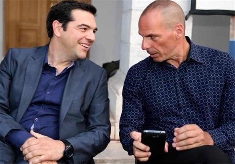 وزیر دارایی یونان: سیاست های نجات اروپا خطایی بزرگ بود