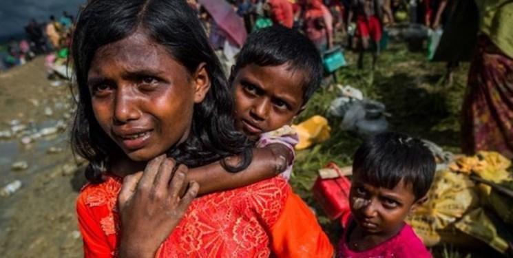 تایلند: میانمار احتمالا برای مسلمانان آواره روهینگیا کارت شناسایی صادر می نماید