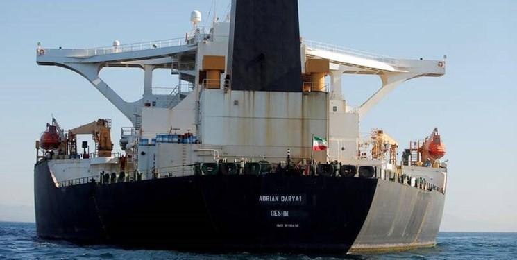 آمریکا: به یونان اعلام کردیم نفتکش ایرانی در حال انتقال غیرقانونی نفت به سوریه است