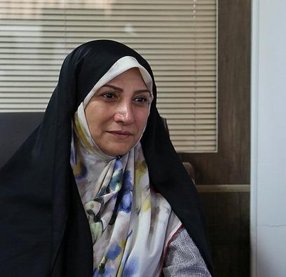 قدرت نمایی بساز بفروش ها با نمای ساختمان ، ایران بدون اسلام معنا ندارد
