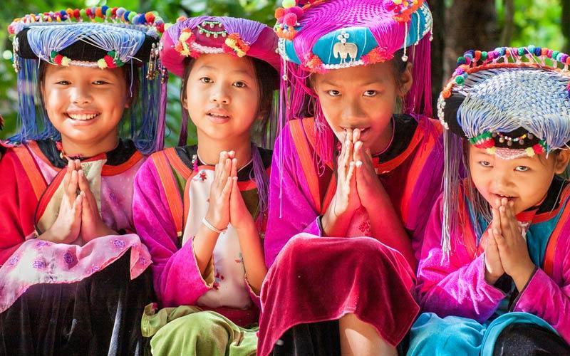ممنوع شده های تایلند