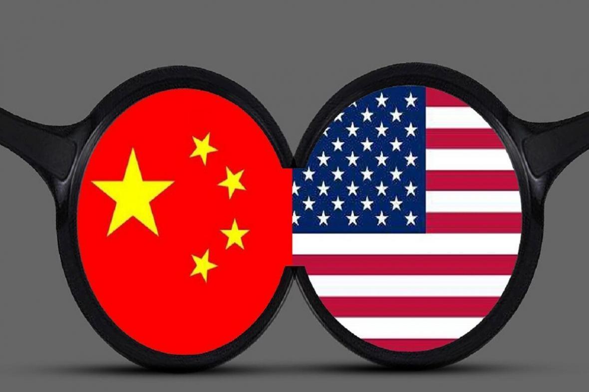دعوت از هیات تجاری چین به آمریکا