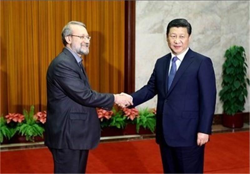 باز گرداندن دارائی های ایران در چین