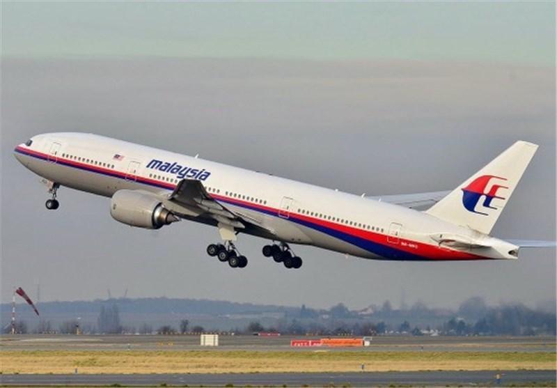 نمی توان احتمال حمله تروریستی به هواپیمای مالزی را رد کرد