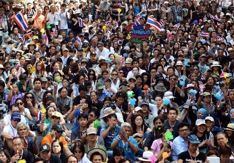 اقدام نهاد ضد فساد تایلند علیه قانون گذاران این کشور