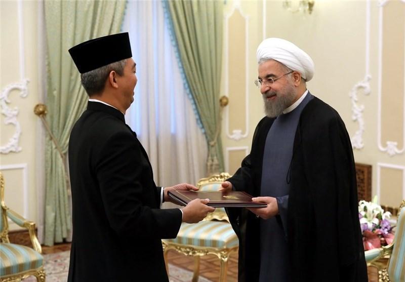 اندونزی در ایران بلوک نفت و گاز می خرد